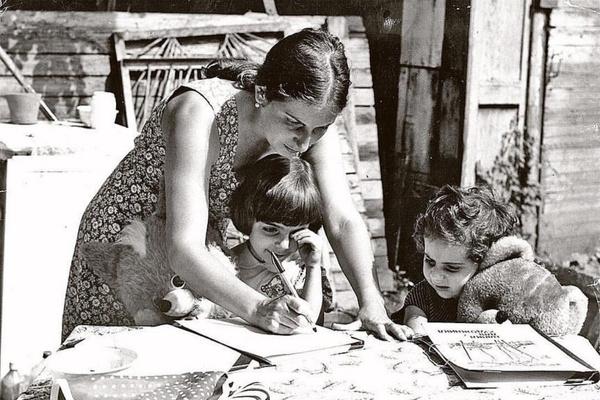 Маргарита Симоньян выросла в бедной семье
