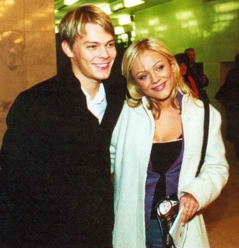 Дмитрий Ланской и Юлия Началова прожили вместе три года