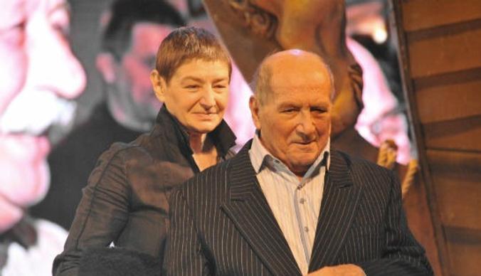 Дочь Льва Дурова простила первому супругу его измену с Натальей Гундаревой