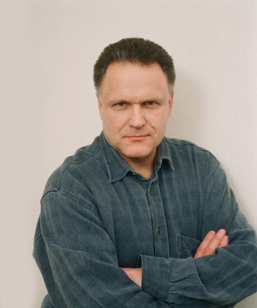 Николай Еременко-младший