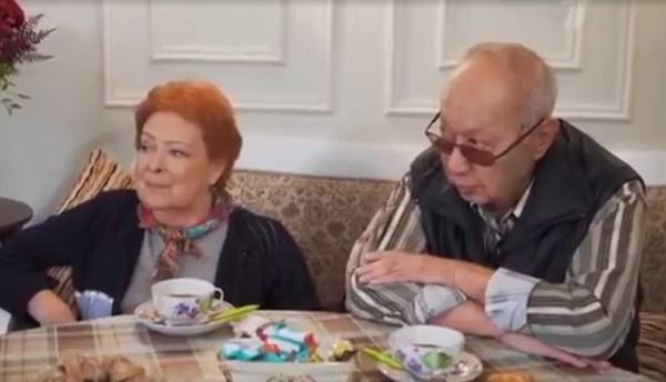 Стахан Рахимов и Алла Иошпе продолжают выступать