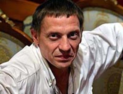 Умер актер «Молодежки» Игорь Арташонов