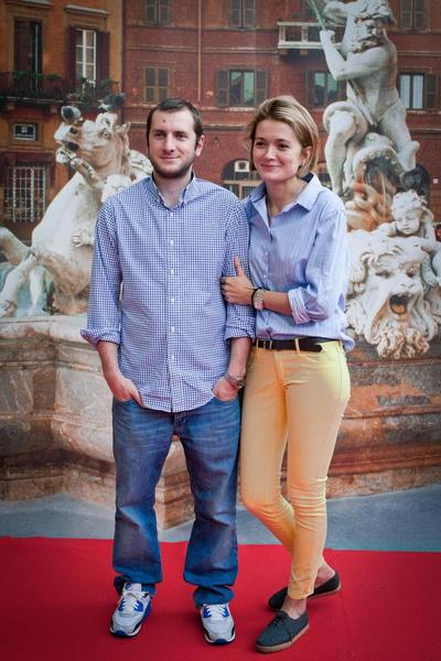 Резо развелся с Михалковой в 2017 году