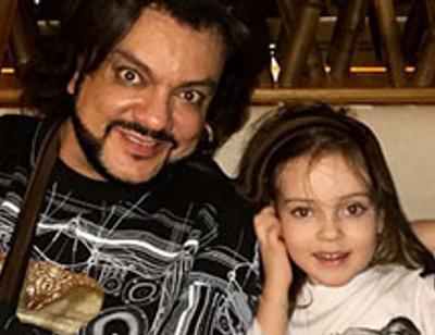 Дочь Филиппа Киркорова поразила талантом актрисы