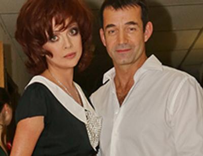 Дмитрий Певцов и Ольга Дроздова растят сына в строгости