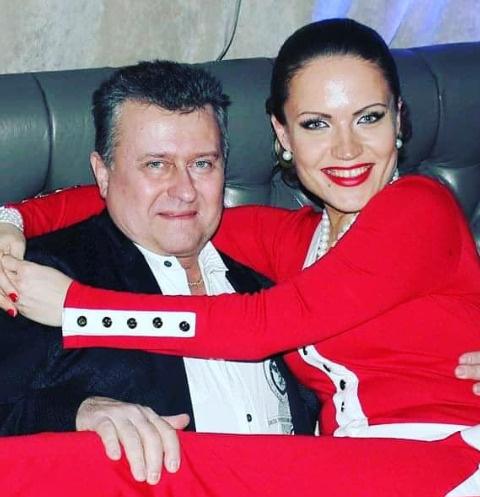 Евгений Самусенко