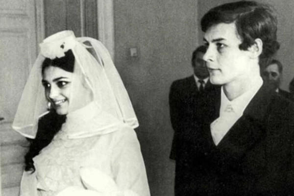Первый брак Тома оборвался из-за трагической гибели Олега Лачина