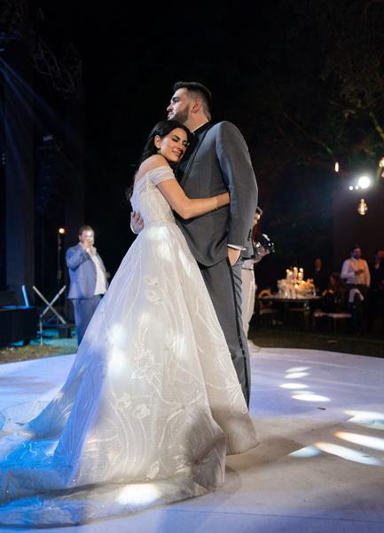 Новости: Мария Солодар, потратившая 300 миллионов на свадьбу: «Живя в общаге, я научилась экономить» – фото №2
