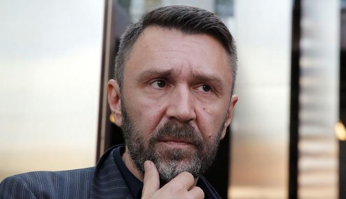 Сергей Шнуров: «Мой ученик, молодец.  Жалко, что он не сын Алсу