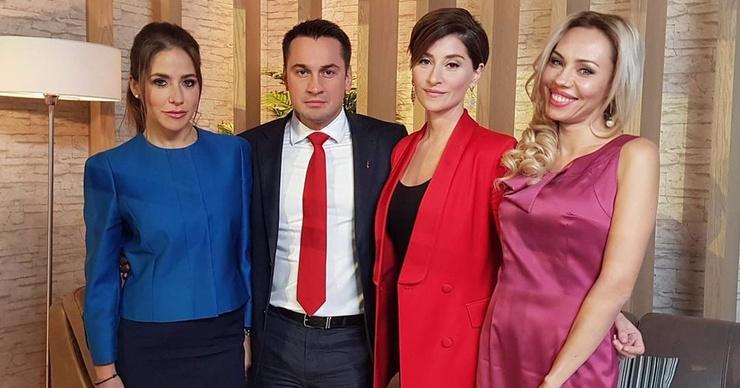 Дзюдоист Дмитрий Носов опозорил «Бабий бунт», сравнив шоу с «Домом-2»