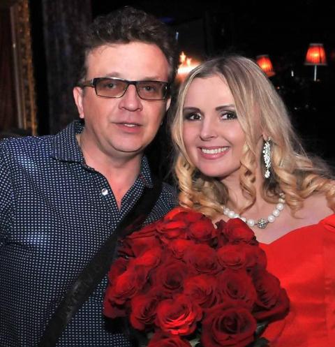 Елена и Роман Жуков