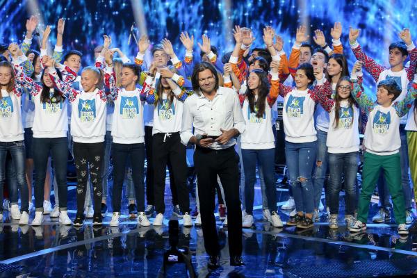 Стиль жизни: Тимур Родригез стал ведущим нового музыкального конкурса «Во весь голос» – фото №4