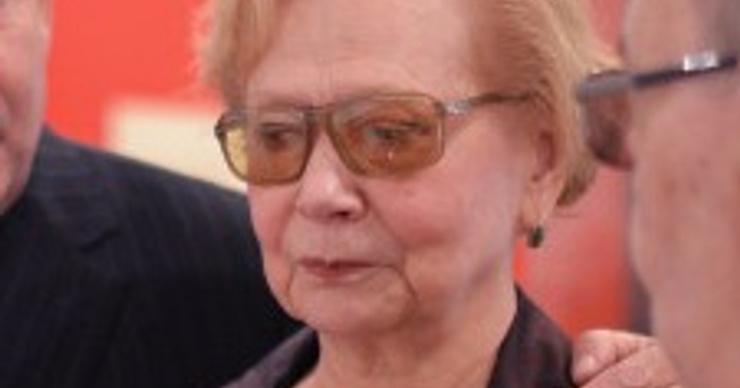 Внучка Никиты Хрущева трагически погибла под колесами электрички