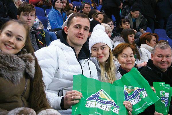 Андрей и Диана Луневы