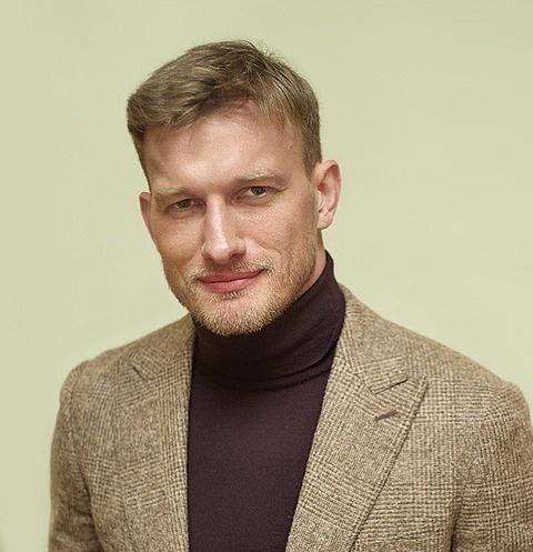 Петр Рыков