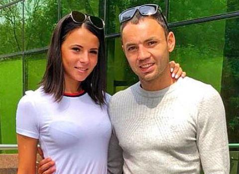 Бывшая девушка Александра Гобозова попала в ДТП
