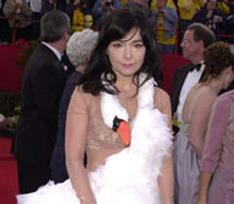 Худшие наряды «Оскара»: ужас на ковровой дорожке