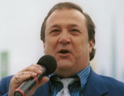 Робертино Лоретти занялся воспитанием российского школьника
