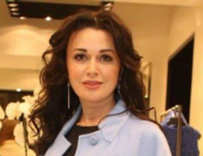 Анастасия Заворотнюк поразила сходством с сыном