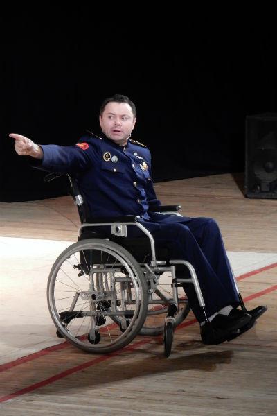 Интервью: Андрей Носков: «Я из тех, кто переводит старушку через улицу» – фото №3