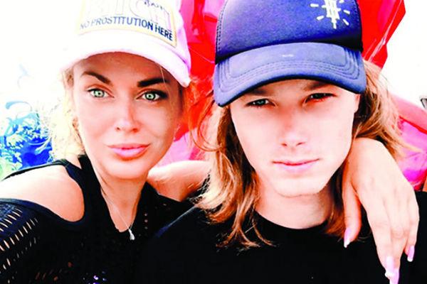 Татьяна и Вадим живут на два города