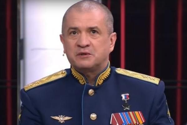 Сергей Кобылаш считает, что героизм Филипова станет примером для многих