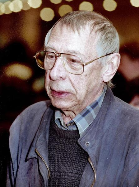 Олег Николаевич обладал буйным характером