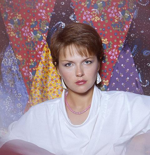 «Как девочка»: новый образ больной раком Александры Яковлевой