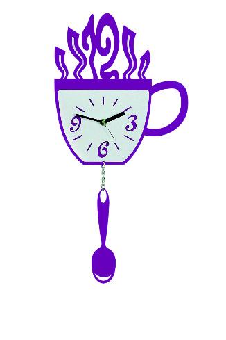 Clock Часы кухонные, 1320 руб.
