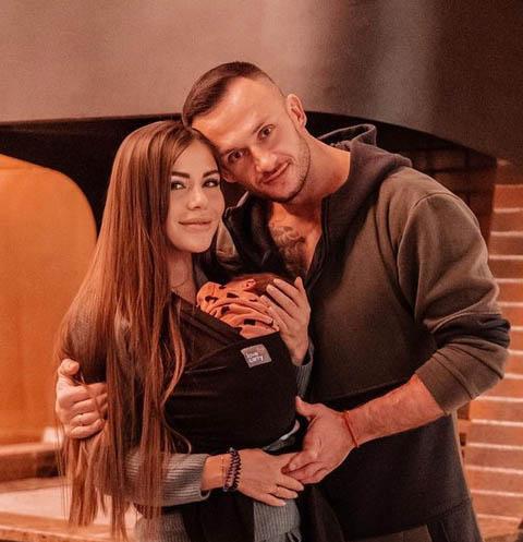 Последние дни мужа блогера Софии Стужук
