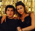 Дочь Анастасии Заворотнюк отдыхает с бойфрендом в Испании