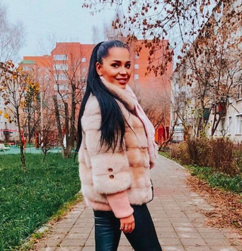 Юлия Салибекова