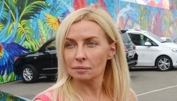 Татьяна Овсиенко заявила, что не забирала мужа у Ирины Аллегровой