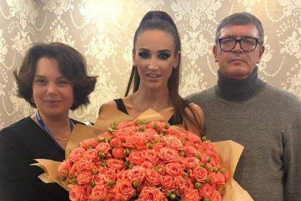 Мама Ольги Бузовой: «Мне не нравились все избранники дочери»