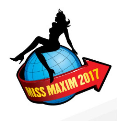 Главный конкурс красоты и сексуальности Miss MAXIM 2017 стартовал!