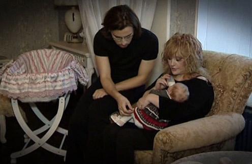 Это единственная съемка детей Аллы Пугачевой и Максима Галкина