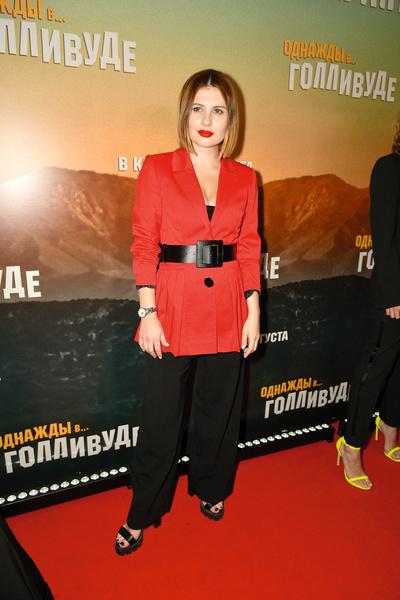Влад Кадони: «Рената Литвинова превратилась в серость»