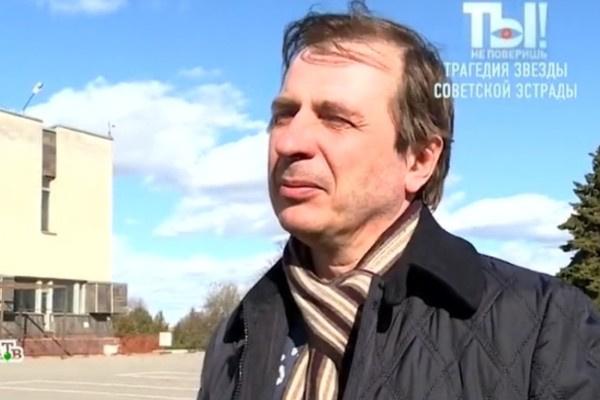 Владимир Полищук ухаживал за певицей в последние годы