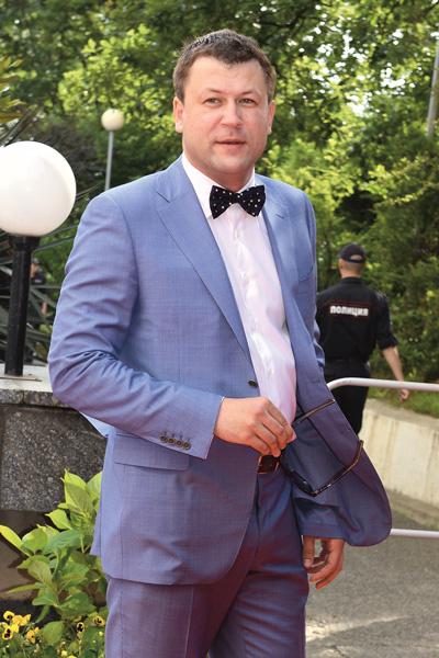 Суд с Михаилом Довженко был для Кончаловского делом принципа