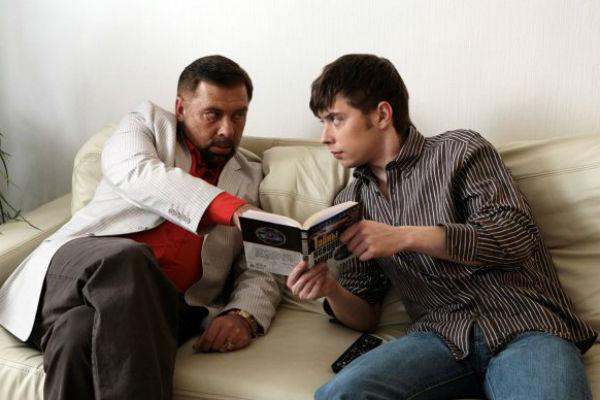 Алексей и Роман Фад