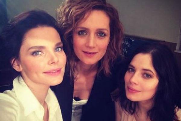 Популярные актрисы появились в новом клипе братьев Меладзе