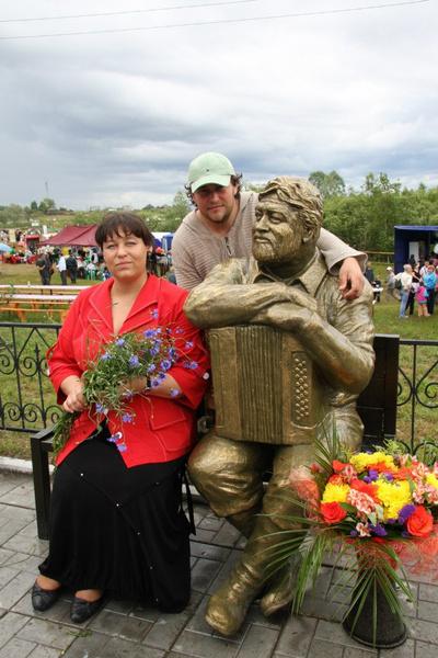 Сын и дочь продолжили дело Геннадия Заволокина