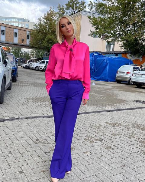 Кудрявцева заявила, что у Сарика много фильмов, но в этом мало хорошего