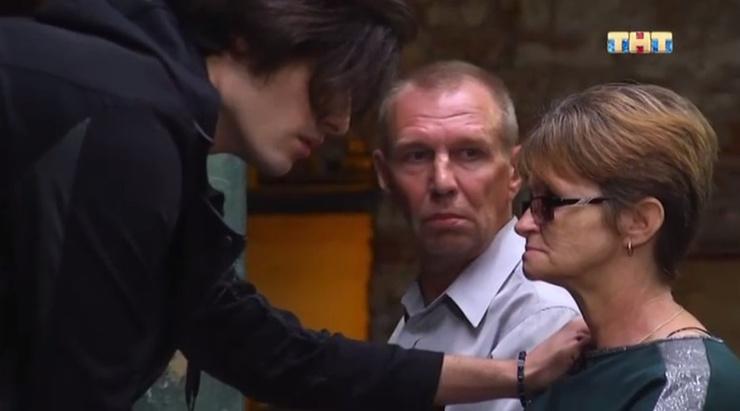 Шепс рассказал причину смерти Лили