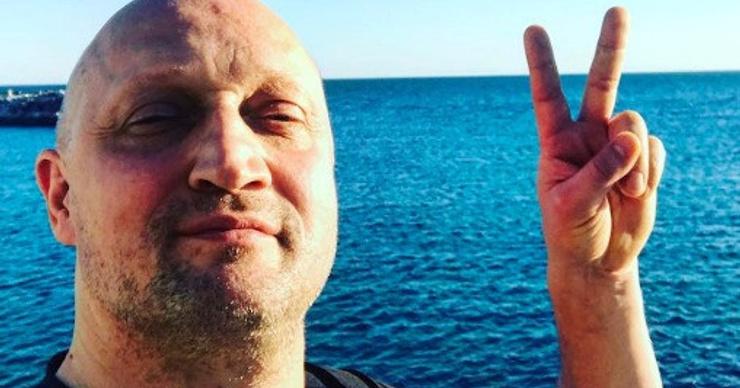 Гоша Куценко назвал причины разрыва с Марией Порошиной