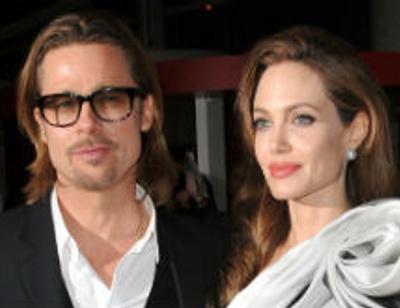 Свадьбы Джоли и Энистон состоятся в один день