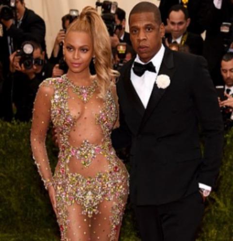 Бейонсе и Jay Z готовятся вновь стать родителями