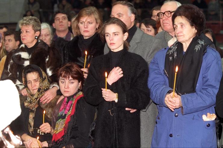 В 24 Екатерина потеряла супруга, с которым венчалась и надеялась провести всю жизнь