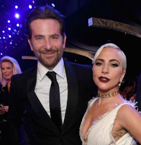Леди Гага впервые рассказала о романе с Брэдли Купером
