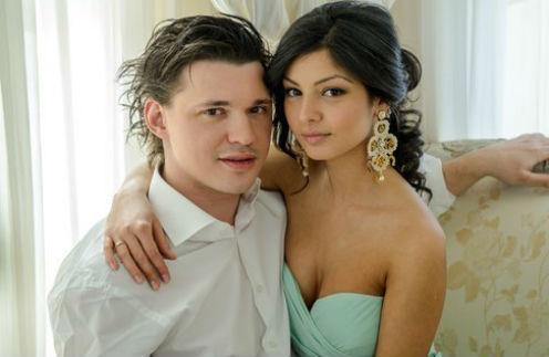 Алексей и Роза Кабановы